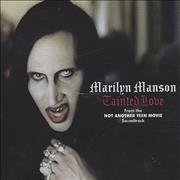 Click here for more info about 'Marilyn Manson - Tainted Love'