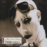 Click here for more info about 'Marilyn Manson - The Beautiful People - Part 1'