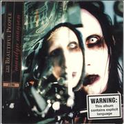 Click here for more info about 'Marilyn Manson - The Beautiful People'