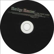 Click here for more info about 'Marilyn Manson - The Fight Song'