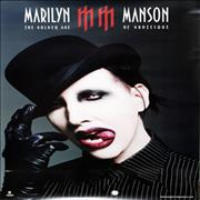 Click here for more info about 'Marilyn Manson - The Golden Age Of Grotesque'