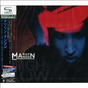 Click here for more info about 'Marilyn Manson - The High End Of Low'