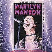 Click here for more info about 'Marilyn Manson - The Unauthorised Biography & Interview'