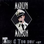 Click here for more info about 'Marilyn Manson - This Is The New *hit'