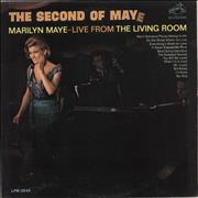 Click here for more info about 'Marilyn Maye - The Second Of Maye'