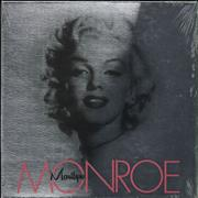 Click here for more info about 'Marilyn Monroe - Box Of Diamonds - Numbered Box - Sealed'