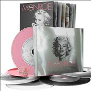 Click here for more info about 'Marilyn Monroe - Box Of Diamonds - Numbered Box'