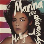 Click here for more info about 'Marina & The Diamonds - Hollywood'