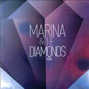 Click here for more info about 'Marina & The Diamonds - Obsessions'