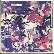 Click here for more info about 'Marine - Life In Reverse'
