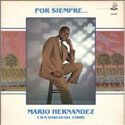 Click here for more info about 'Por Siempre - Blue Vinyl'