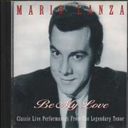 Click here for more info about 'Mario Lanza - Be My Love'