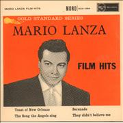 Click here for more info about 'Mario Lanza - Film Hits'