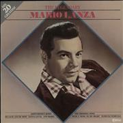Click here for more info about 'The Legendary Mario Lanza'