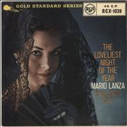 Click here for more info about 'Mario Lanza - The Loveliest Night Of The Year'
