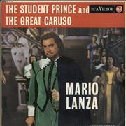 Click here for more info about 'Mario Lanza - The Student Prince And The Great Caruso'