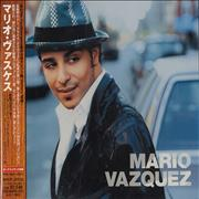 Click here for more info about 'Mario Vazquez - Mario Vazquez + Obi'