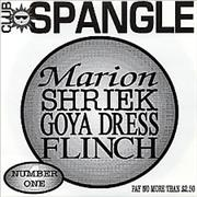 Click here for more info about 'Marion - Club Spangle No.1 Inc The Only Way'