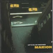 Click here for more info about 'Marion - Quantity of 8 CDs'