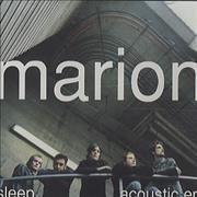 Click here for more info about 'Marion - Sleep - Acoustic Ep'