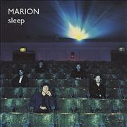 Click here for more info about 'Marion - Sleep - 1st - Numbered'