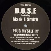 Click here for more info about 'Mark E Smith - Plug Myself In (The Stomach Pump Mixes)'
