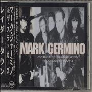 Click here for more info about 'Mark Germino - Radartown - Sealed'