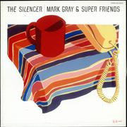 Click here for more info about 'Mark Gray - The Silencer'