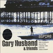 Click here for more info about 'Mark King - Dindi - Featured on Gary Husband & Friends Aspire'