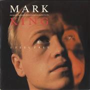 Click here for more info about 'Mark King - I Feel Free'