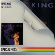 Click here for more info about 'Mark King - Influences'