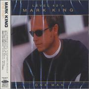 Click here for more info about 'Mark King - One Man'