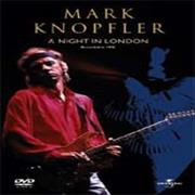 Click here for more info about 'Mark Knopfler - A Night In London'