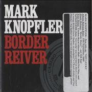 Click here for more info about 'Mark Knopfler - Border Reiver'