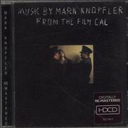 Click here for more info about 'Mark Knopfler - Cal - HDCD'