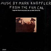 Click here for more info about 'Mark Knopfler - Cal'