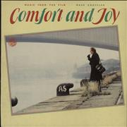 Click here for more info about 'Comfort And Joy EP'