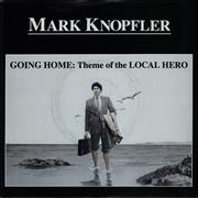Click here for more info about 'Mark Knopfler - Going Home'