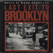 Click here for more info about 'Mark Knopfler - Last Exit To Brooklyn - Shrink'