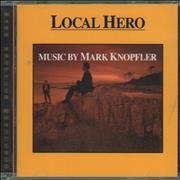 Click here for more info about 'Mark Knopfler - Local Hero'