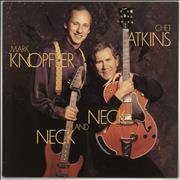 Click here for more info about 'Mark Knopfler - Neck And Neck'