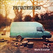 Click here for more info about 'Mark Knopfler - Privateering - Sealed'