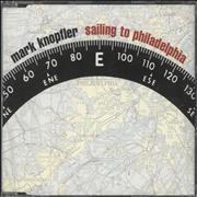 Click here for more info about 'Mark Knopfler - Sailing To Philadelphia'
