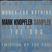 Click here for more info about 'Mark Knopfler - Sampler'