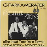 Click here for more info about 'Mark Knopfler - The Next Time I'm In Town'