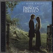 Click here for more info about 'Mark Knopfler - The Princess Bride'