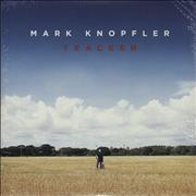 Click here for more info about 'Mark Knopfler - Tracker'