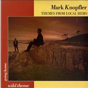 Click here for more info about 'Mark Knopfler - Wild Theme'