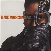 Click here for more info about 'Mark Morrison - Crazy - CD1'