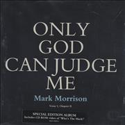 Click here for more info about 'Mark Morrison - Only God Can Judge Me'